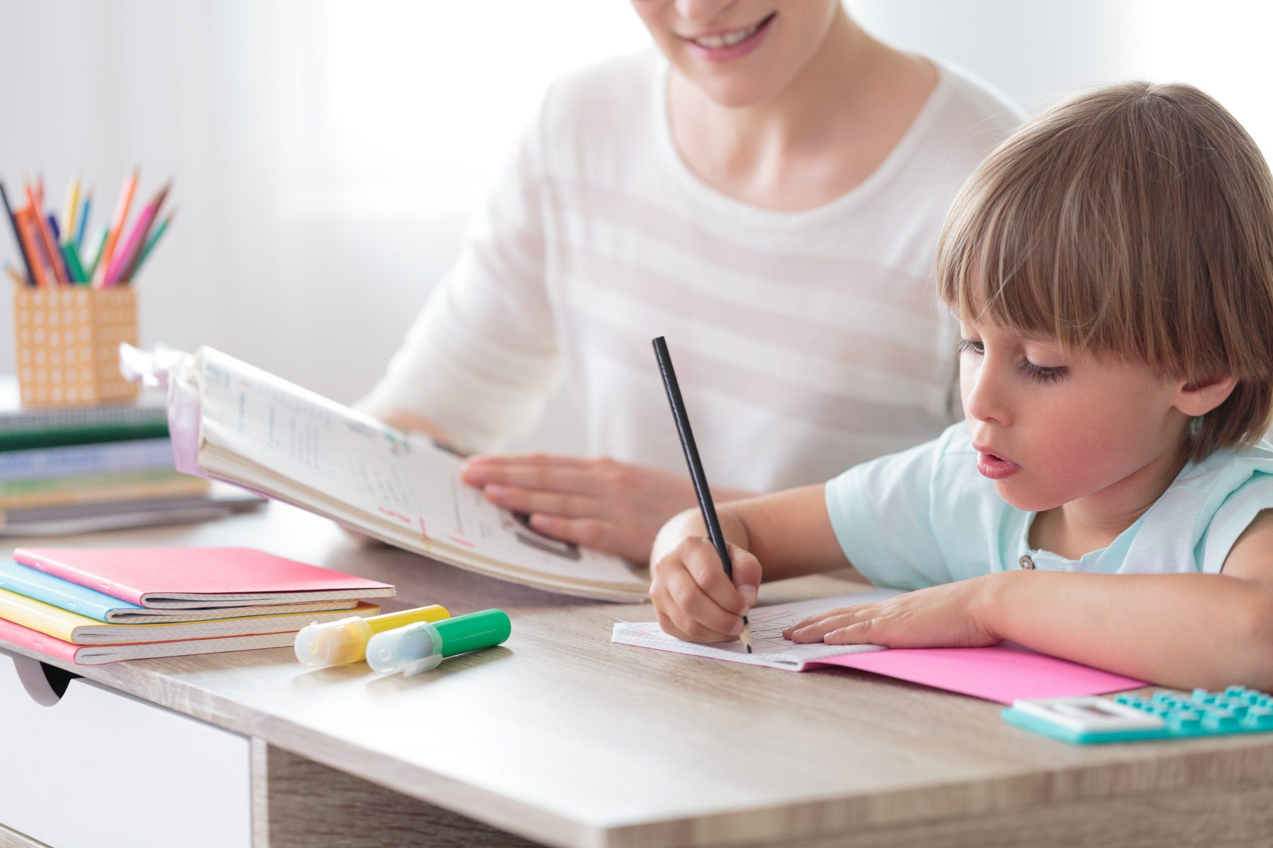 logopedista per bambini a milano, Disturbi specifici di apprendimento