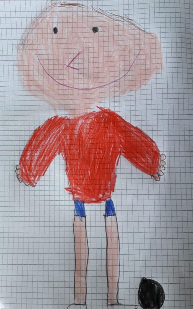 disegno bambini logopedia