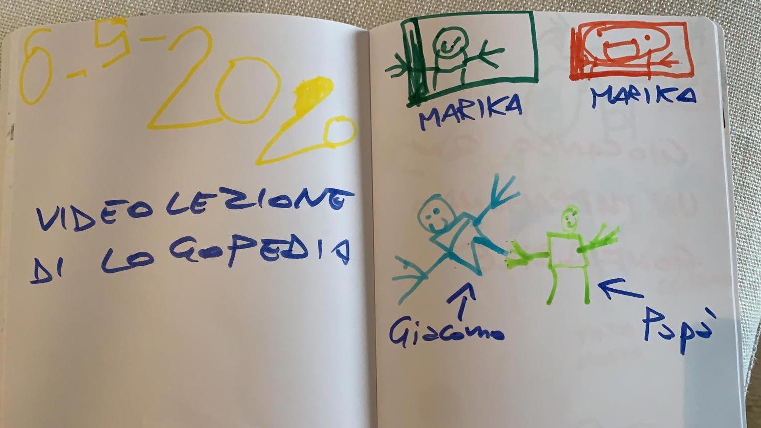 disegno-logopedista-milano-marika-zanotti